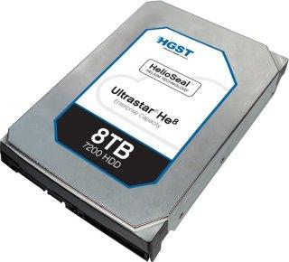 Ultrastar HE8 SAS 8TB