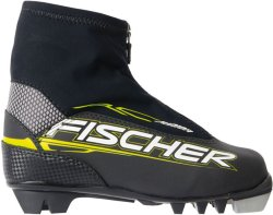 Fischer RC Classic Junior