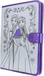 "Disney Frost Universal Folio 7-8"""