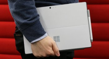 Test: Microsoft Surface Pro LTE Advanced 256GB