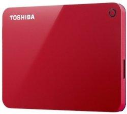 Toshiba Canvio Advance 1TB