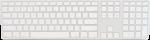 Matias Aluminium Tastatur Trådløs