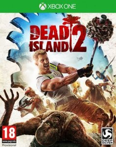 Dead Island 2 til Xbox One
