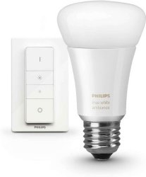 Philips Hue White Ambiance A60 Dimming Kit