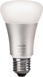 Philips Hue White and Color Ambiance E27 Richer Colors