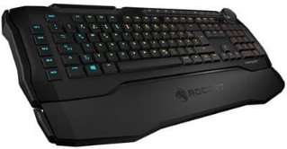 Roccat Horde AIMO RGB Gaming Tastatur