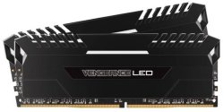 Corsair Vengeance LED DDR4 3200Mhz 16GB
