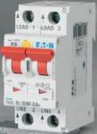 Eaton jordfeilautomat digital 6A 6/2/C/003-G/A
