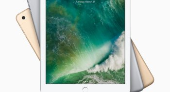 Test: Apple iPad 32GB (2017)