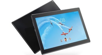Test: Lenovo Tab4 10 Plus 64GB (ZA2M0055SE)