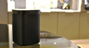 Test: Sonos One