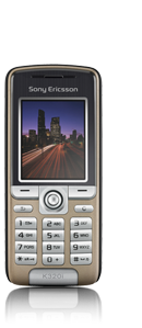 Sony Ericsson K320i med abonnement