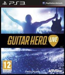 FreeStyleGames Guitar Hero Live