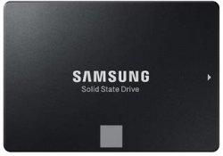 Samsung 860 EVO 2TB SSD