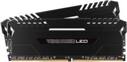 Corsair Vengeance LED DDR4 16GB 3000MHz (2x8GB)