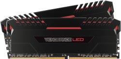 Corsair Vengeance LED DDR4 3000MHz 32GB (2x16GB)