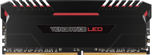 Corsair Vengeance LED DDR4 2666MHz 32GB (4x8GB)