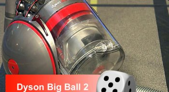 Test: Dyson Big Ball AnimalPro 2