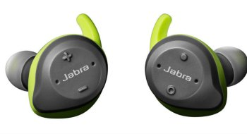 Test: Jabra Elite Sport (2017)