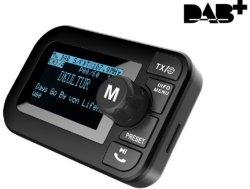 Monaco DAB+ adapter