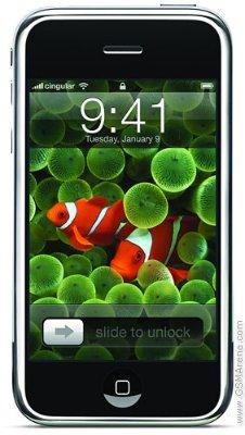 Apple iPhone 4 GB