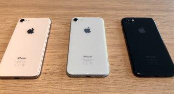 Test: Apple iPhone 8 64GB