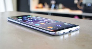 Test: Samsung Galaxy S8+