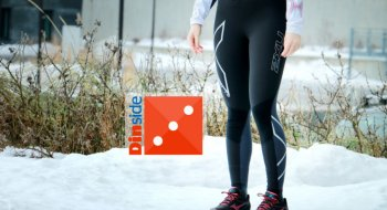 Test: 2XU Wind Defence Thermal Compression Tights (Dame)