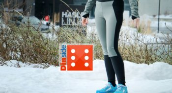 Test: Johaug WIN Concept Pants