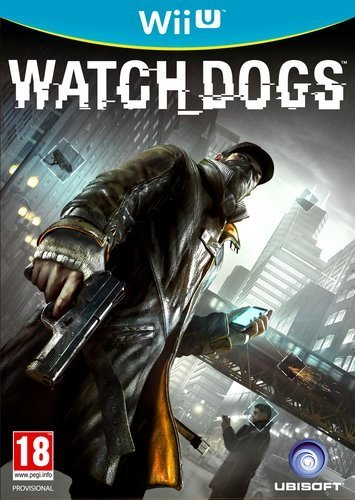Watch Dogs til Wii U