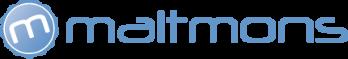 Maltmons.no logo
