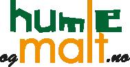 Humleogmalt.no logo