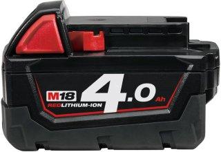 Milwaukee M18 B4