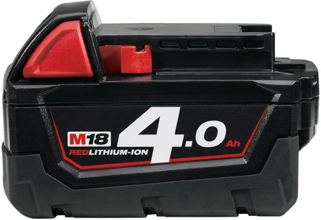 Milwaukee M18 B4
