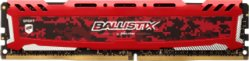 Crucial Ballistix Sport LT DDR4 2666MHZ  8GB