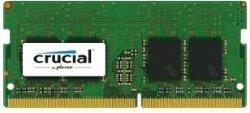 Crucial SO-DIMM DDR4 2400MHz 32gb (2x16GB)
