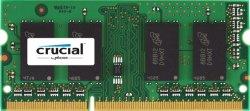Crucial SO-DIMM DDR3 1066 MHz 2GB