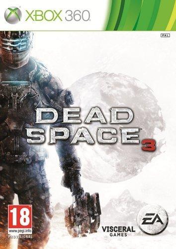 Dead Space 3 til Xbox 360