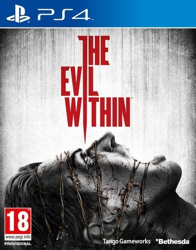 The Evil Within til Playstation 4