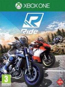Ride til Xbox One