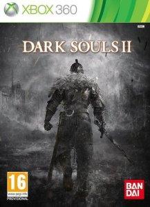 Dark Souls II til Xbox 360