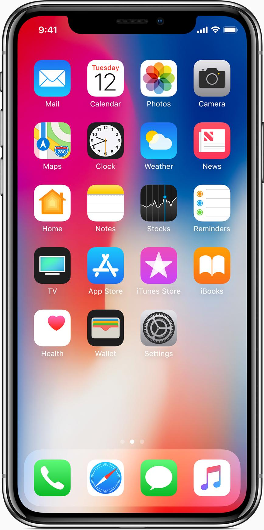 95a32670 Best pris på Apple iPhone X (10) 64 GB - Se priser før kjøp i Prisguiden