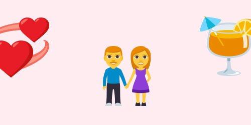 Valentinsgave til han og henne - Valentinsdag 2018
