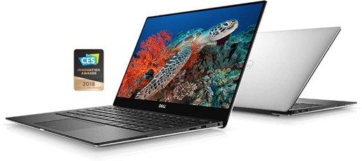 Dell XPS 13 9370 (CTO/XPS13RG/CI7/16/512/PS)