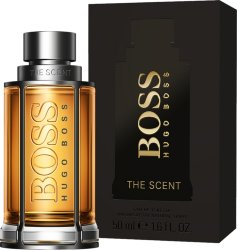 Boss The Scent EdT 50ml