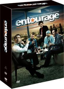 Entourage Sesong 2
