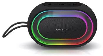 Test: Creative Halo