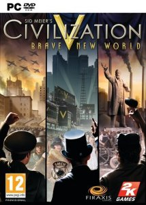 Sid Meier's Civilization V: Brave New World til PC