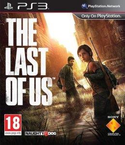 The Last of Us til PlayStation 3