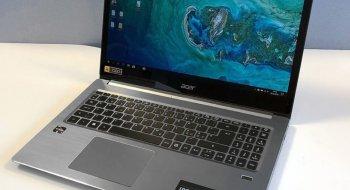 Test: Acer Swift 3 (NX.GV7ED.009)